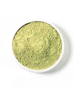 borneo kapua hulu green