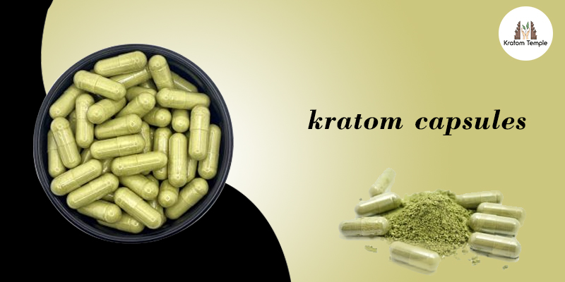How Using Kratom Can Help in Dealing with Anxiety & Depression
