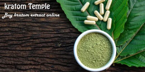 Kratom for weight loss: A sneak peek into the benefits
