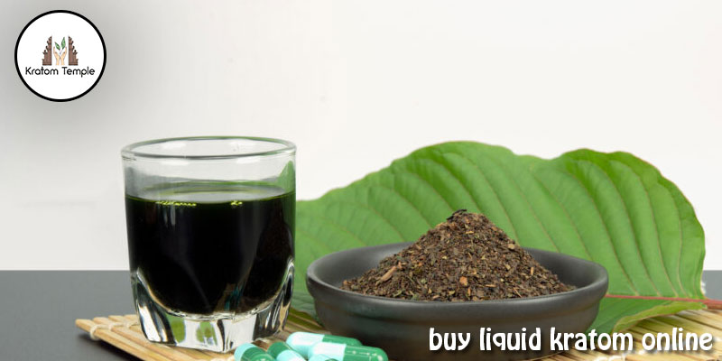 How to deal with stomach pain & digestive issues with the help of kratom?