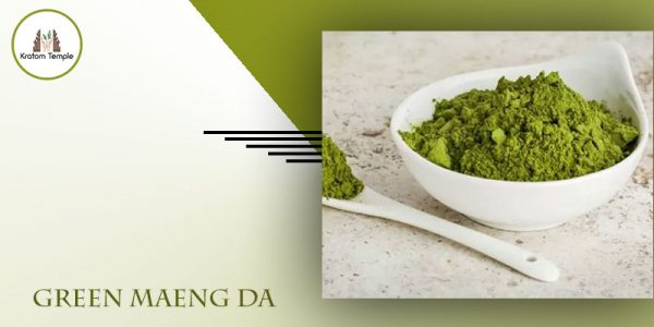 Comparing the Strains: Green Maeng Da vs. Red Maeng Da