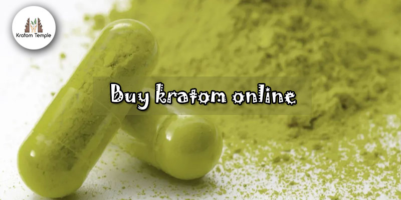 What Makes Kratom Pills the Best Way of Ingesting for beginners
