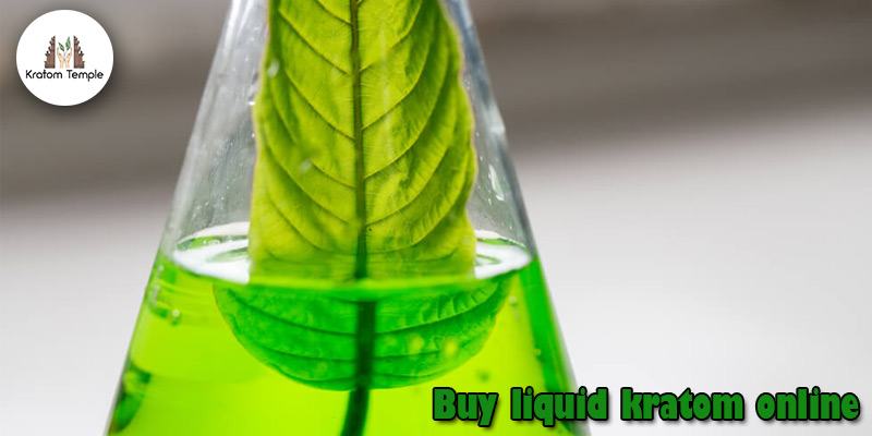 buy liquid kratom online